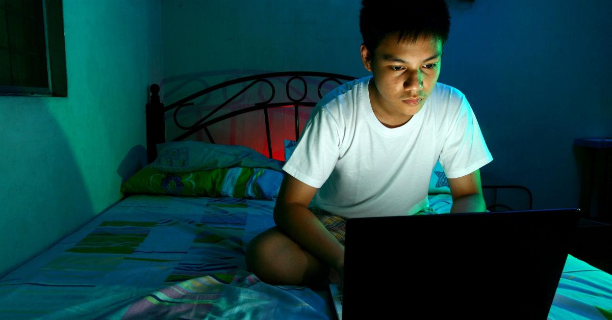 Understanding and Managing Your Teen's Compulsive Sexual Behaviors