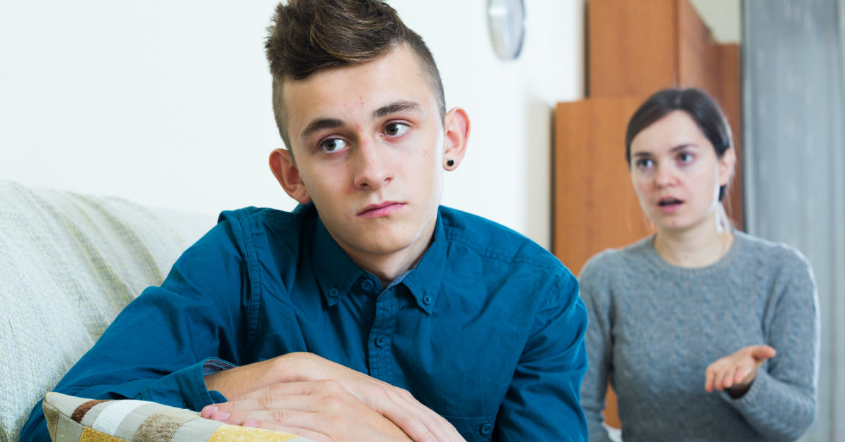 6 Talking Points to Strike Up a Conversation with Your Hard-to-Reach Son