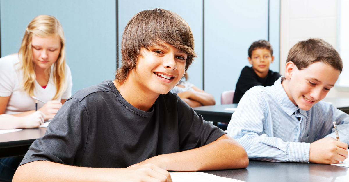 How to Help Your Troubled Teen Boy Succeed in Public School