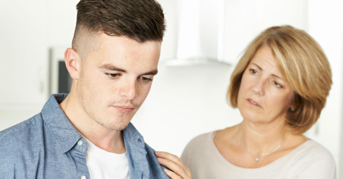 Managing Teen Behavior at Home