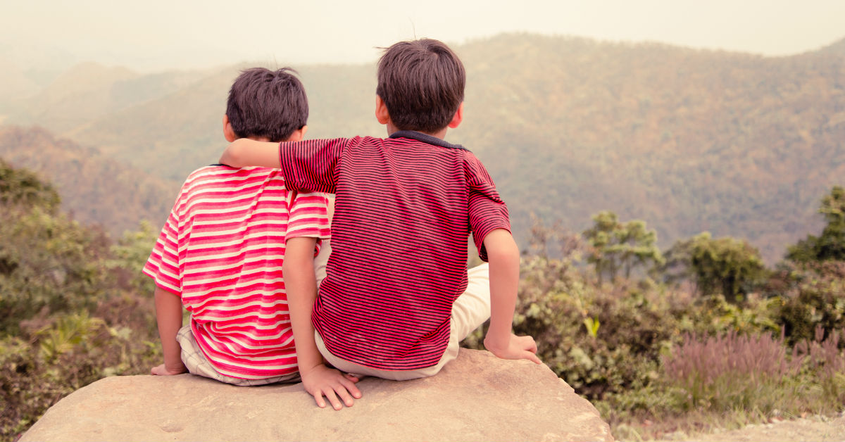 Requesting Help From Older Siblings to Lead Your Teenager Out Of Trouble