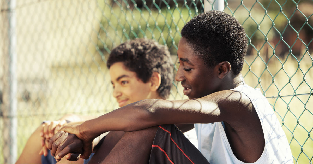 How Your Teen Can Learn Next to Other Struggling Teenage Boys?