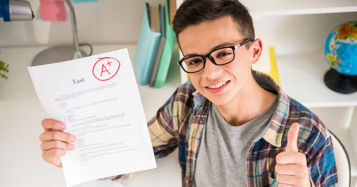 Helping Your Troubled Teen Improving Grades At A Therapeutic