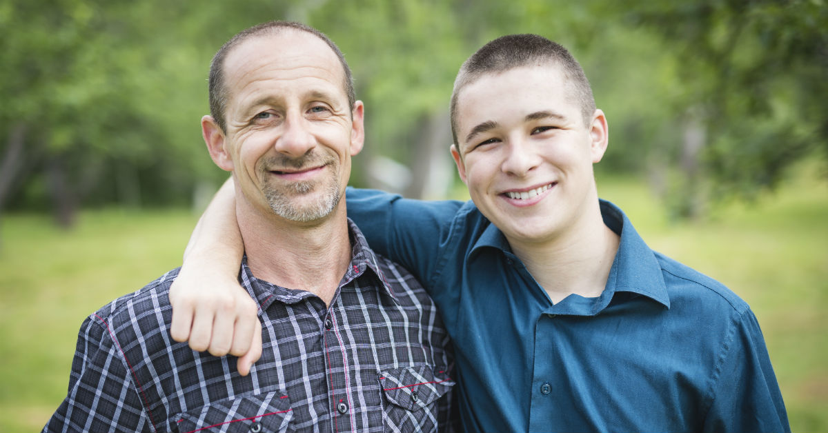 With a teenage son who is struggling to abide by family and societal rules,  parents often look at many troubled teen programs as they look for  something to ...