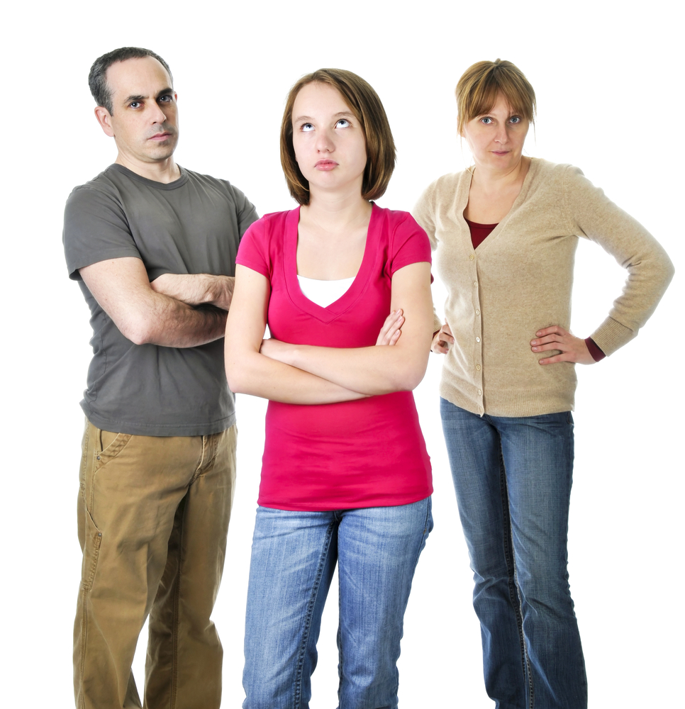 Parenting Resources For Difficult Teens