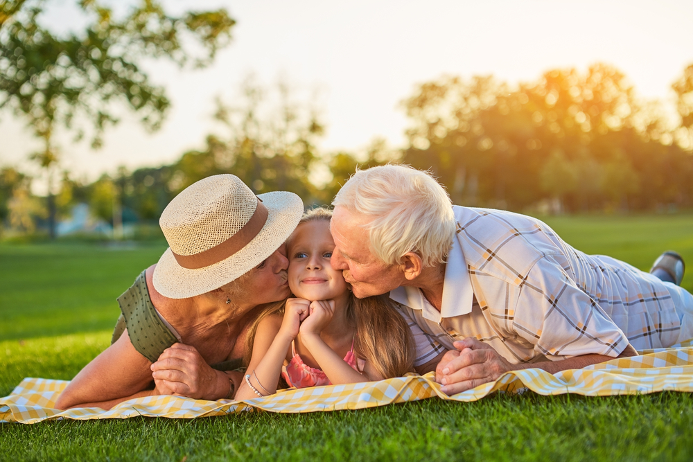 Help for Grandparents Who Are Raising a Troubled Teen