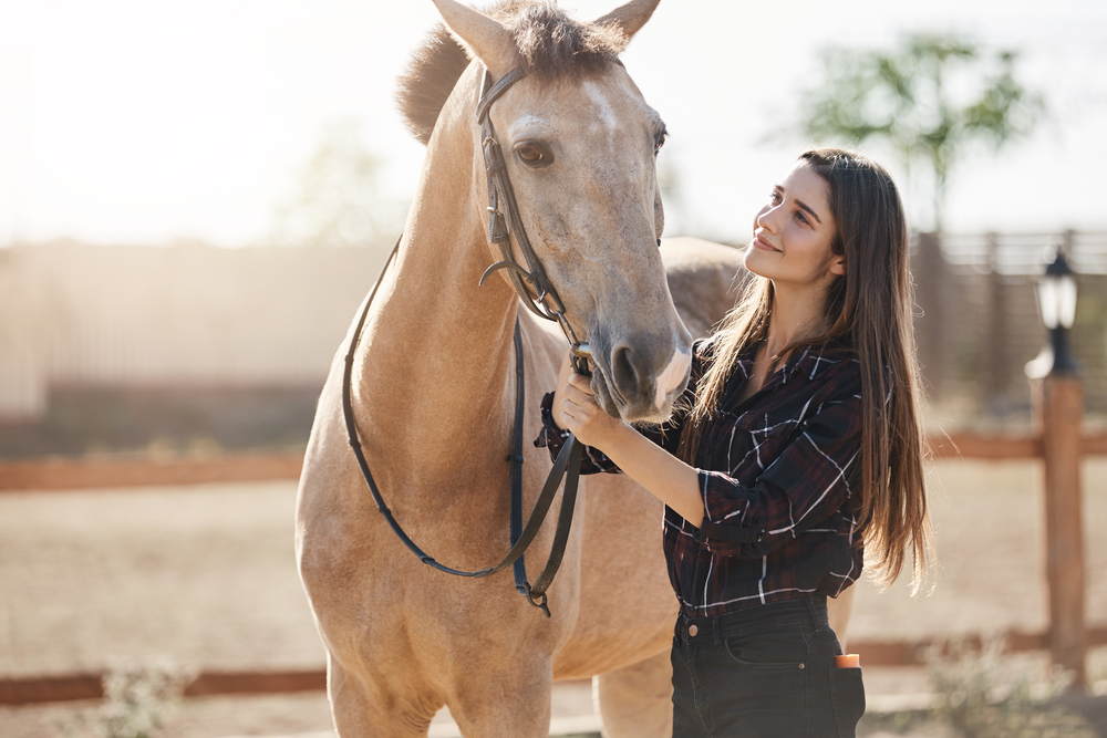 Equine Residential Treatment Centers Offer Unique Experiential Therapy