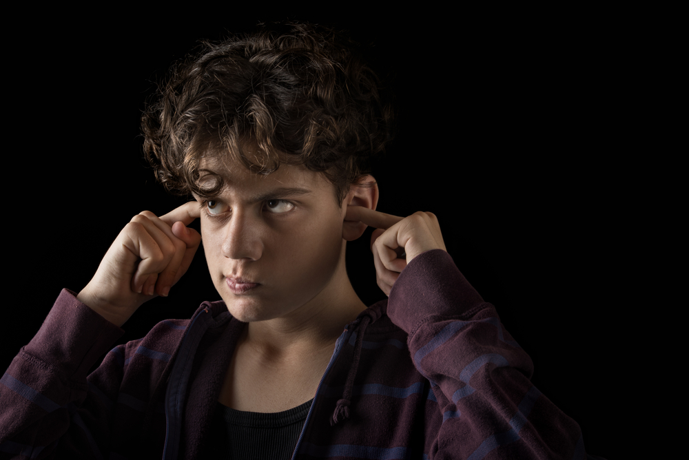 Dealing with Defiant Teens on the Autism Spectrum
