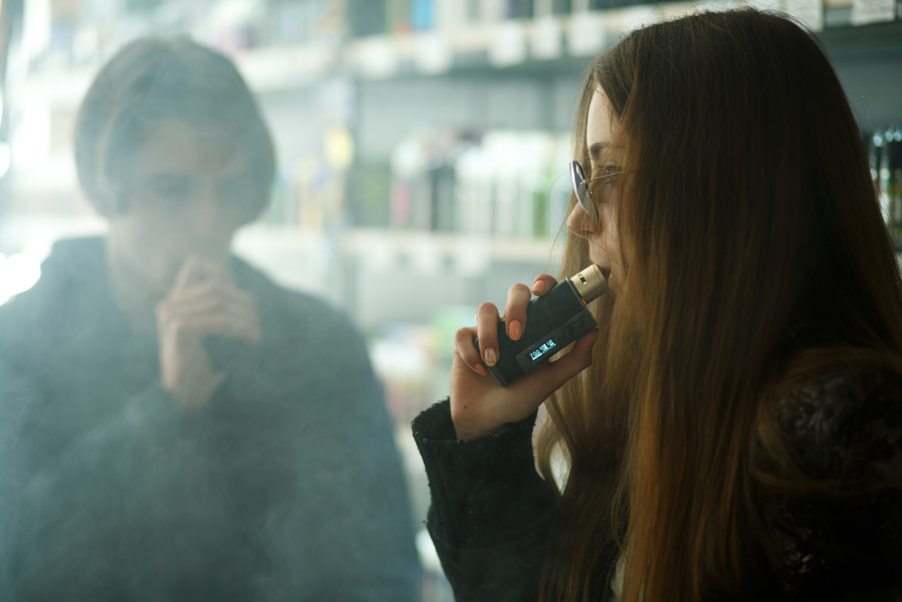 Teens Need to Know #TheRealCost of Vaping