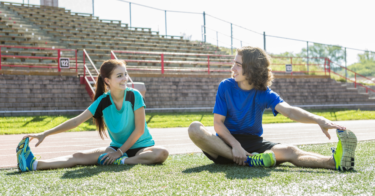8 Healthy Habits To Help Teens Overcome Their Struggles