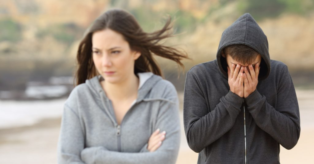 Helping Your Teen Daughter Avoid Dating Consequences