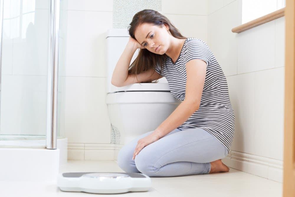 Teenage Eating Disorders
